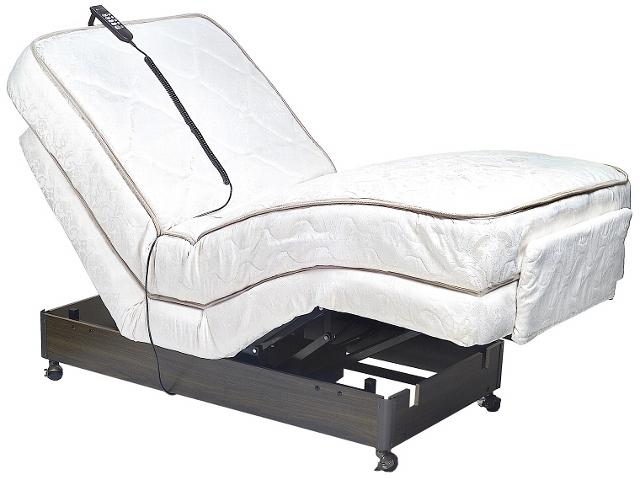 Adjustable Beds That Raise And Lower : Smart mobility services